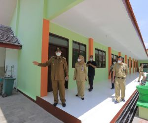Masuk PPKM Level 3, Kota Madiun Siap Buka PTM secara Terbatas