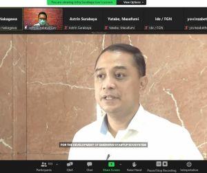 JICA Koneksikan Ekosistem Startup di Surabaya dan Fukuoka Jepang