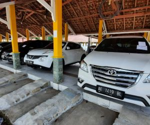 Cari Mobil Bekas Berkualitas, Dumilah Park Madiun Tempatnya