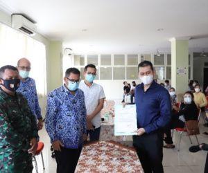 Laksanakan Instruksi Walikota, 61 RHU di Surabaya segera Dibuka lagi