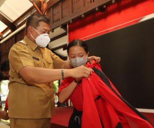 Ajang Peparprov Jatim, Pemkab Malang Berangkatkan 9 Atlet Difabel