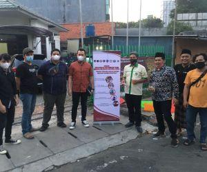 Relawan Pancasila Muda, Ajak Masyarakat Cinta Kuliner Nusantara