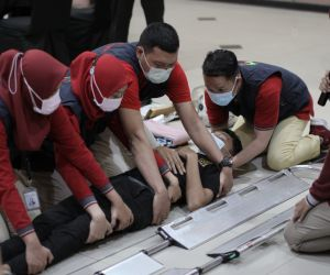 PT. Jasa Raharja Jatim Gandeng ILS Pelatihan Pencegahan Kecelakaan Berlalulintas
