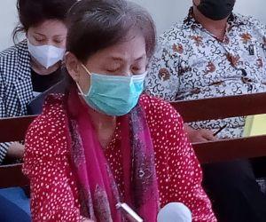 Diduga Terbitkan SHM Palsu Senilai Rp 38 M, Notaris Olivia Dituntut 2 Tahun Penjara