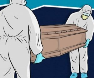 Keluarga Pasien Covid di Sidoarjo Dimintai Rp 4 Juta untuk Biaya Pemakaman