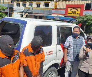 Tersangka Kerusuhan di Bulak Banteng, Bertambah Dua Orang