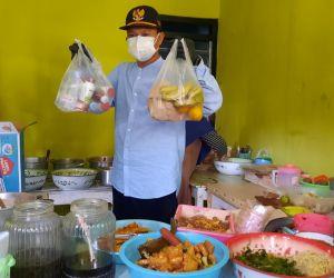 Dirikan Dapur Umum di Setiap RT, Upaya Walikota Madiun Cukupi Kebutuhan Isoman