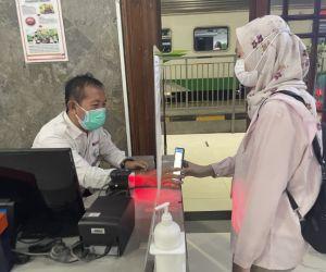 KAI Pastikan Pelanggan Seluruh KA Wajib Vaksin