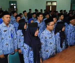 Pengadaan Batik ASN Rp 1 M Ditunda, Walikota Madiun Prioritaskan Seragam Gratis Siswa