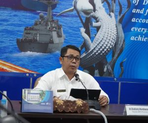 Impor Jawa Timur Mencapai USD 2,34 Miliar, Terbesar dari Tiongkok