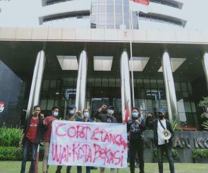 GMIB: Proses Hukum Skandal Korupsi Walikota Bekasi Rp 67,5 Miliar Mandul