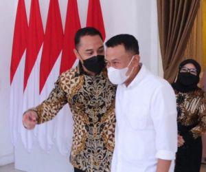 Serap Hasil Pertanian, Pemkab Ponorogo-Pemkot Surabaya Jajaki Kerja Sama