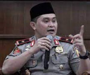 Jelang Puncak Arus Balik, Polda Metro Jaya Siapkan 38 Ribu Alat Swab Anti Gen