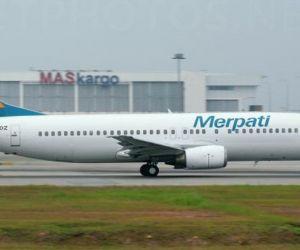 Pilot Merpati Curhat Soal Pesangon ke Komnas HAM