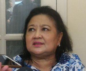 Putri Sulung Jenderal (Purn) AH Nasution Meniningga karena Sakit Ginjal