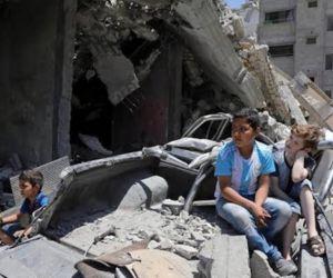 Perang Palestina vs Israel Sudah Sunatullah?
