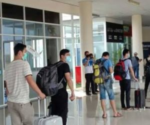 Di Masa Pandemi, Pemerintah Sudah Keluarkan Izin Kerja untuk 15.760 TKA China