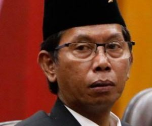Hadiri Acara, Ketua DPRD Surabaya Positif Covid-19
