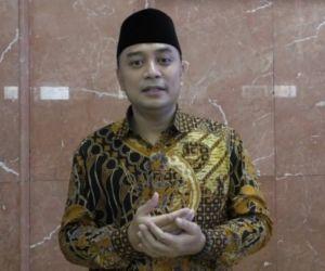 Walikota Eri, Ijinkan Sholat Ied di Masjid dan Lapangan sesuai Zonasi PPKM