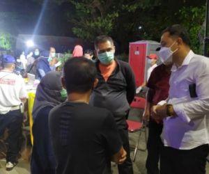 Eri Pimpin Penyekatan di Suramadu, 2600 Terjerat Swab Antigen, 80 Orang Positif