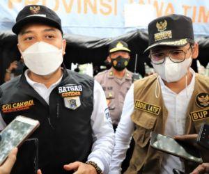 Screening di Suramadu Merupakan Bantuan Surabaya untuk Madura