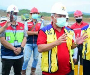 Tol Cisumdawu Keseluruhan Ditargetkan Selesai Desember 2021