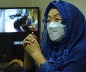 Pemkot Surabaya Dukung Percepatan Program Vaksinasi Gotong Royong
