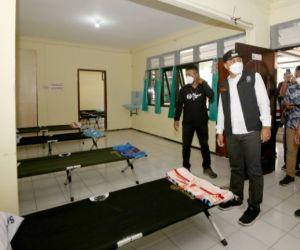 Pemkot Surabaya Siapkan Eks Gedung Kantor Kelurahan Jadi Lokasi Isolasi