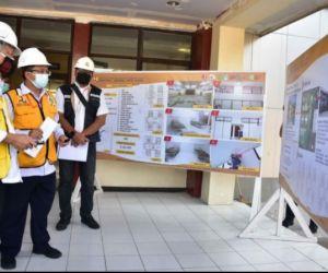 Rumah Sakit Darurat Asrama Haji Donohudan Siap Beroperasi 2 Agustus 2021