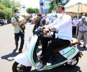 Bantuan Covid-19 untuk Pemkot Surabaya Terus Berdatangan