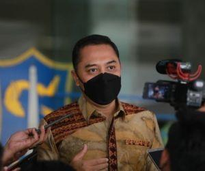 Surabaya Level 2, Eri Minta Warga Tetap Disiplin Prokes