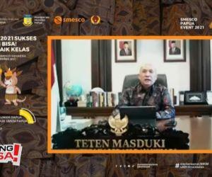 Teten Harap Momentum PON Papua Munculkan UMKM Lokal Unggulan