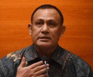 Ketua KPK Ucapkan Terima Kasih pada 57 Pegawai yang Diberhentikan