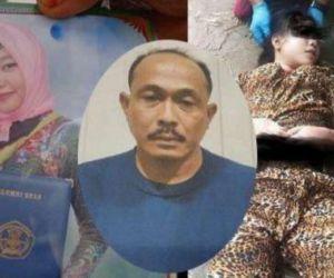 Perkosa dan Bunuh 2 Wanita Cantik, Aipda Roni Syahputra Divonis Mati