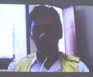 Nipu Dengan Modus Makelar Kasus, J Hendrik Kriswantoro Diadili